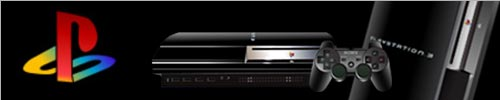 Playstation 3 Banner