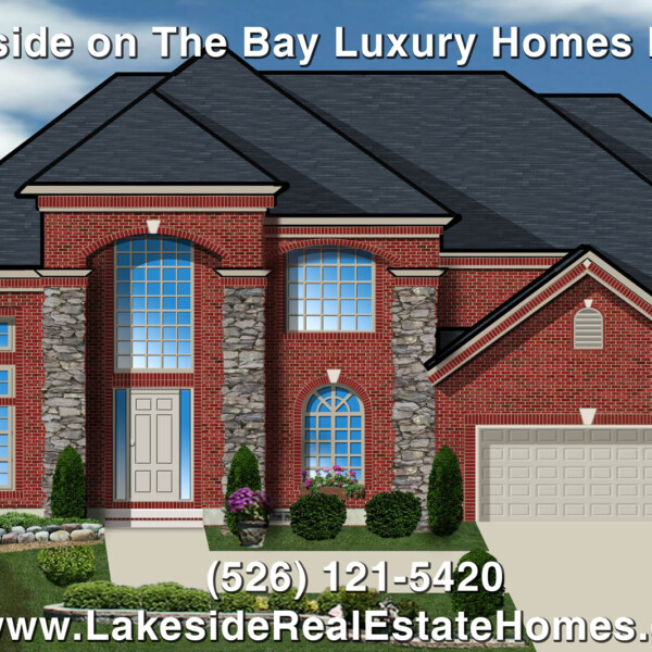 Lakeside Homes Inc. Ad