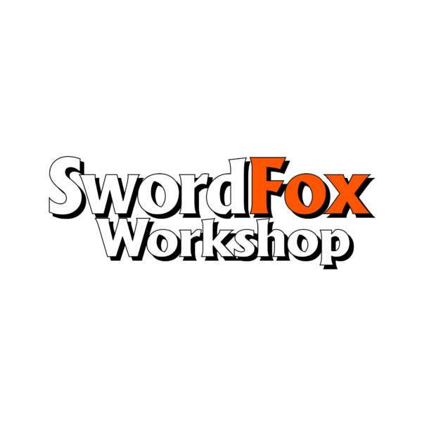 SwordFox Workshop Logo