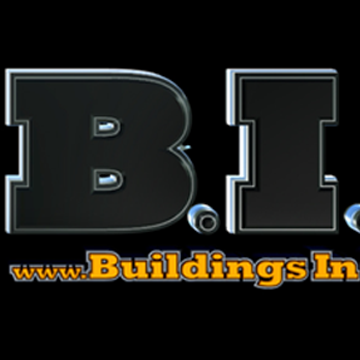 Buildings In Games BIG Logo