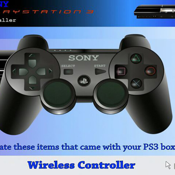 Playstation Installer
