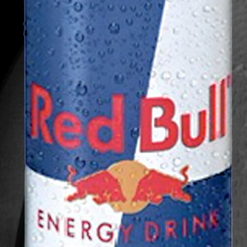 Red Bull Energy Drink Web Ad